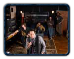 The Villains Band Photo Shoot - Photo #1