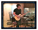 The Villains Recording Velocity Photo #1